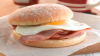 Fried Egg & Bacon Roll £4.95